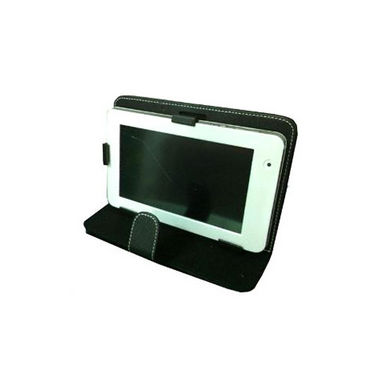 Vizio Tablet Case With Stand - Black