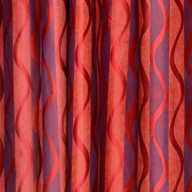 Set of 8 Printed  Window curtain-5 feet-WNR_4_3023