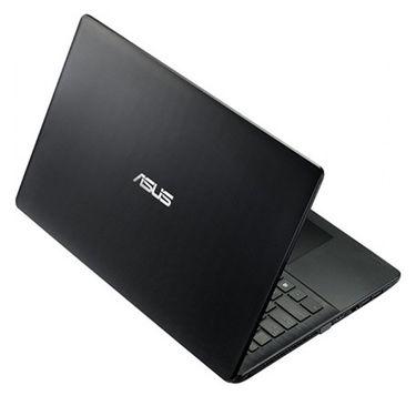 Asus X553MA-BING-SX488B Notebook (Intel Celeron- 4 GB RAM- 500 GB HDD- 39.62 cm (15.6)- Windows 8.1) (Black)
