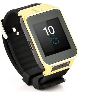 XElectron S29 Smart Watch Phone - Gold
