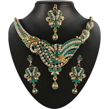 Zevar Bahar Jewellery Collection