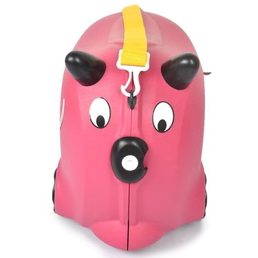 Bolsa Kids Special Handy Multipurpose Traveling Strolly - Pink Sheep
