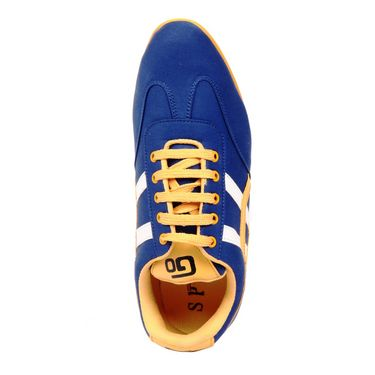 Foot n Style Synthetic Leather Casual Wear Shoes fs344 FS344