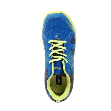 Foot n Style Synthetic Leather Sports Shoes FS468
