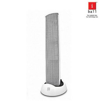 iBall Melody Bar USB Laptop Speaker - White