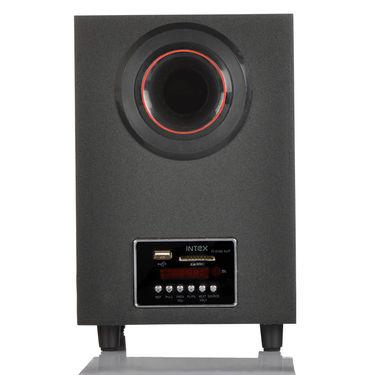 Intex 5.1 Speakers