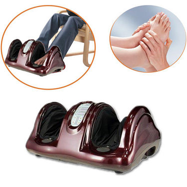 Kawachi Foot Massager Pain Reliever