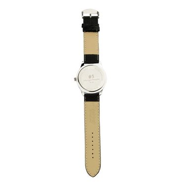 Mango People Analog Round Dial Watch For Men_mp005 - White