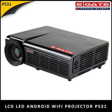 Egate P531 LED Projector 3600 Lumens