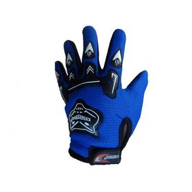 Knighthood Bikers Gloves