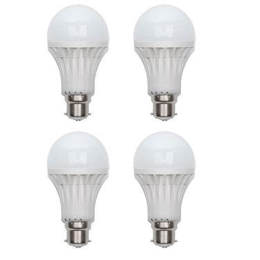 Vizio 3W LED Bulb White ( Pack of 4)