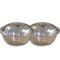 Kpro set of 2 serving bowls with lid KP-SS1118