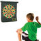 Foldable Magnetic Dart Board For Indoor Entertainment