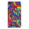 Snooky Digital Print Hard Back Case Cover For Huawei Ascend P6 Td12036