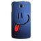 Snooky Digital Print Hard Back Case Cover For Lenovo S920 Td12209
