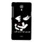 Snooky Digital Print Hard Back Case Cover For Sony Xperia T Lt30p Td12356