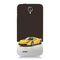 Snooky Digital Print Hard Back Case Cover For Lenovo A830 Td12453