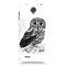 Snooky Digital Print Hard Back Case Cover For Lenovo A830 Td12456