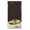 Snooky Digital Print Hard Back Case Cover For Lenovo K900 Td12492