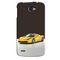 Snooky Digital Print Hard Back Case Cover For Lenovo S920 Td12505