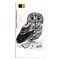 Snooky Digital Print Hard Back Case Cover For Xiaomi Mi3 Td12521