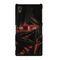Snooky Digital Print Hard Back Cover For Sony Xperia Z2  Td11800