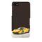Snooky Digital Print Hard Back Case Cover For Blackberry Z10 Td12374