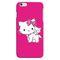 Snooky Digital Print Hard Back Case Cover For Apple Iphone 6 Td13086