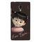 Snooky Digital Print Hard Back Case Cover For Xiaomi Redmi 1s Td13127