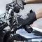 KnightHood Riding Gloves - Black
