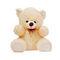 Teddy Bear 3 Feet - Cream