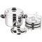 Vinod Cookware 202 Multi Pot Large IDPO-L