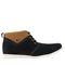 Randier Fox Leather Casual Shoes R063 -Beige