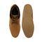 Randier Fox Leather Casual Shoes R063 -Tan