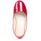 Ten Patent Leather 021 Bellies - Red