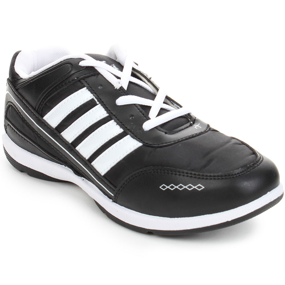 buy branded sports shoes art002 black white at