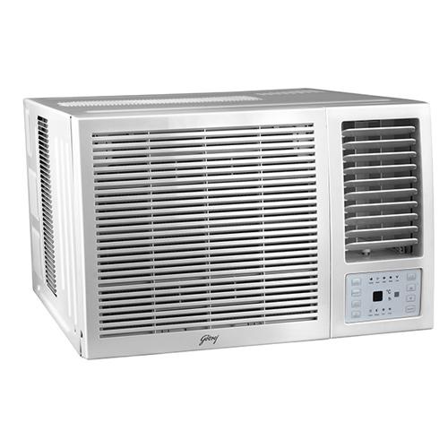 Buy godrej gwc 18 gu 3 wmt window air conditioner 3 star for 18 inch window air conditioner