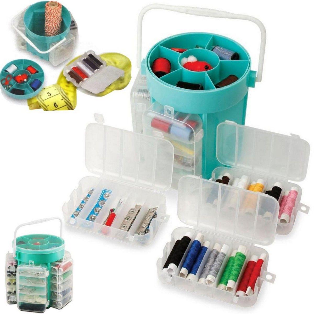 sewing machine needle storage