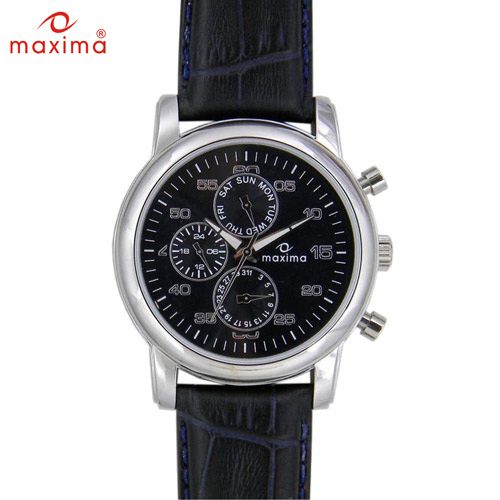 Wrist Man Watches Maxima