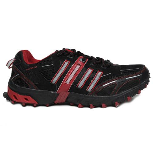 buy nicholas sport shoes black 3869 at best
