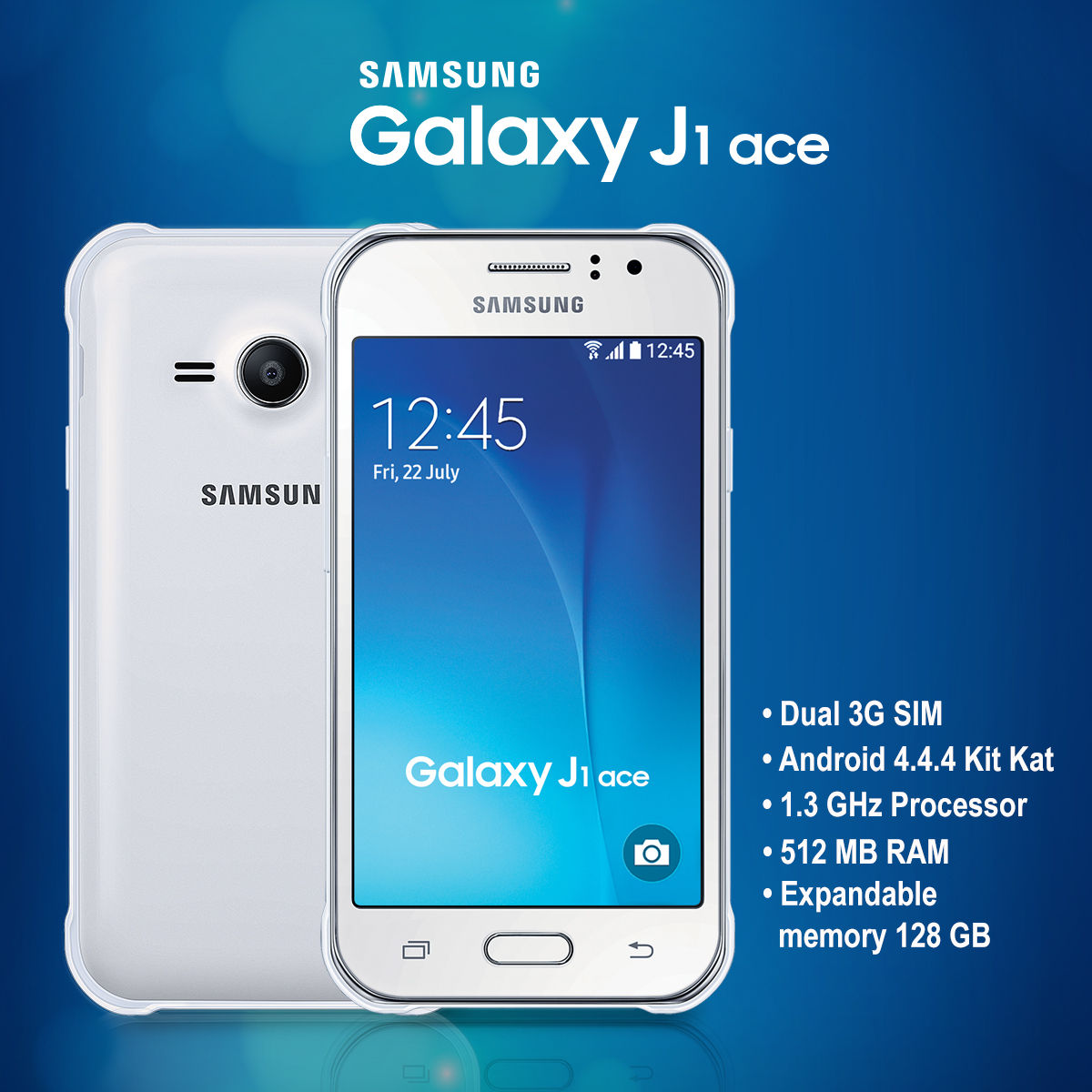 Buy Samsung Galaxy J1 Ace Online At Best Price In India On