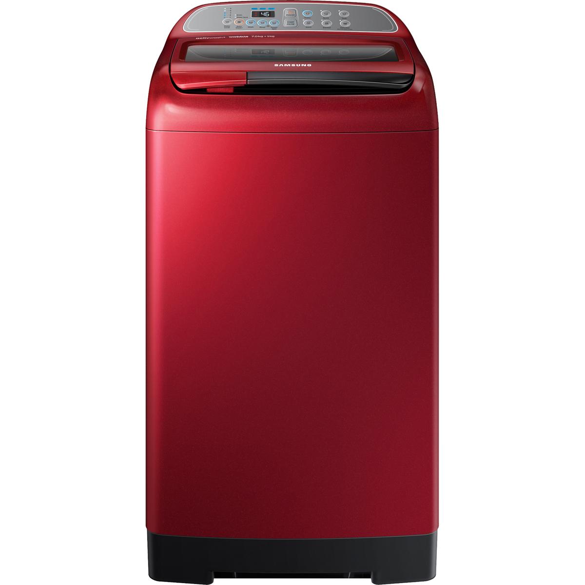 Washing Red Samsung ~ Buy samsung wa h hp kg fully automatic washing