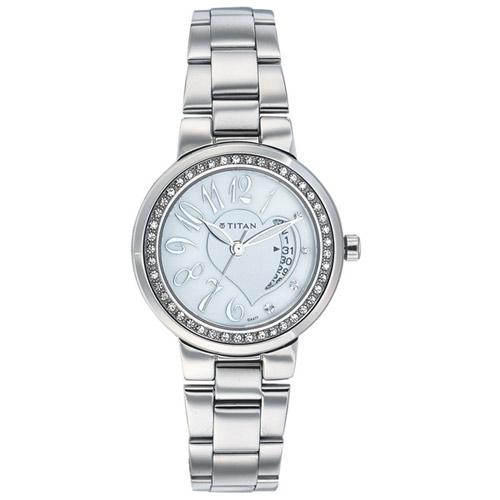 Charm Cheap Titan Ladies Watches