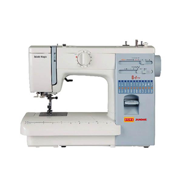 Buy usha stitch magic sewing machine online at best price