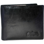 Arpera Leather Wallet for Men - Black_C11430-1