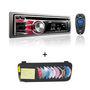 Combo of JVC Car CD+USB+Mp3 Player