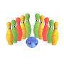 12 Pcs Bowling Set For Kids - Multicolour