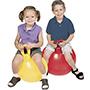 Delhi Haat Kids Inflatable Hop Ball