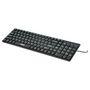 Envent Glide Soft Chiclet Key Keyboard - Black