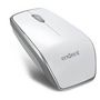 Envent Dazzle Slim USB Mouse - White